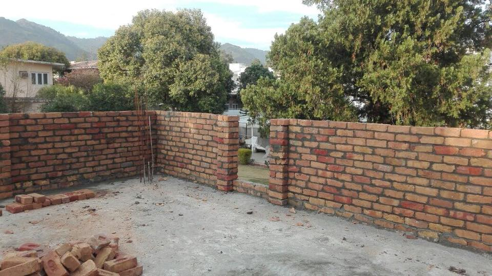 Construction Services in Islamabad & Lahore - Build your